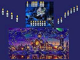 diaporama pps Noël des enfants du monde