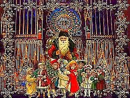 diaporama pps Noël en Alsace