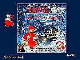 diaporama pps Noël pour tout le monde – Petit Papa Noël