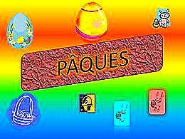 diaporama pps Pâques