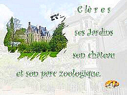 diaporama pps Parc de Clères