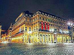 diaporama pps Paris sans habitant