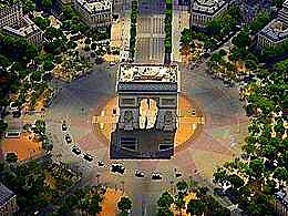 diaporama pps Paris vu du ciel – 14 Juillet en hélicoptère