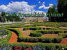 diaporama pps Park Branickich Poland