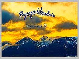 diaporama pps Paysages islandais