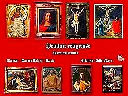 diaporama pps Peinture Religieuse