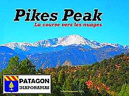 diaporama pps Pikes Peak