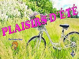 diaporama pps Plaisirs d'été