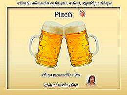 diaporama pps Plzeň