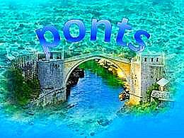diaporama pps Ponts