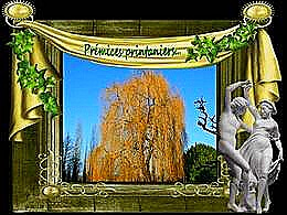 diaporama pps Prémices printaniers