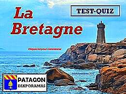 diaporama pps Quiz bretagne