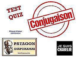 diaporama pps Quiz conjugaison
