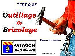 diaporama pps Quiz outillage et bricolage