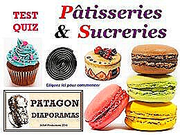 diaporama pps Quiz patisseries et sucreries