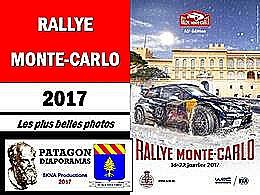 diaporama pps Rallye Monte-Carlo