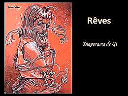 diaporama pps Rêves
