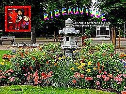 diaporama pps Ribeauvillé ravissante ville alsacienne