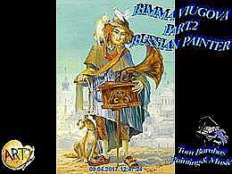 diaporama pps Rimma Viugova – 1962 russian painter