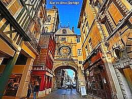 diaporama pps Rouen