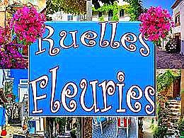 diaporama pps Ruelles fleuries