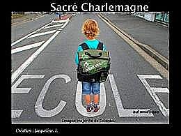 diaporama pps Sacré Charlemagne