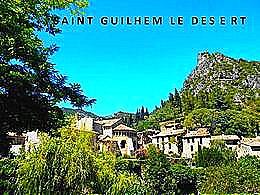 diaporama pps Saint Guilhem le Désert – Hérault