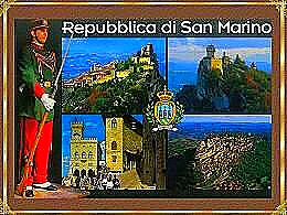 diaporama pps San Marino