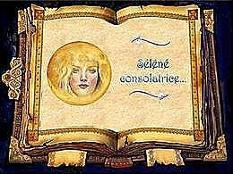 diaporama pps Séléné consolatrice