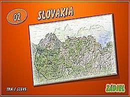 diaporama pps Slovaquie Gorges du Zadiel St 02