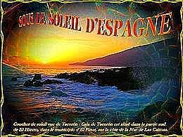diaporama pps Sous le soleil d'Espagne