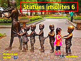 diaporama pps Statues insolites 6