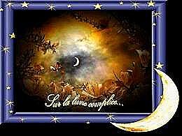 diaporama pps Sur la lune complice