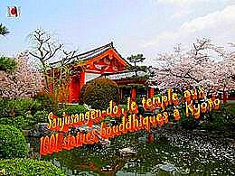 diaporama pps Temple de Sanjusangen Do