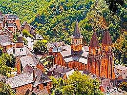 diaporama pps Top 10 des plus beaux villages de France