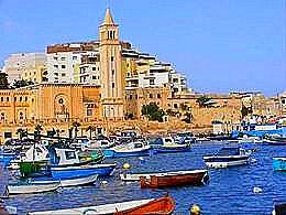 diaporama pps Tour de Malte