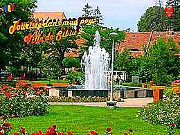 diaporama pps Ville de Sibiu 2