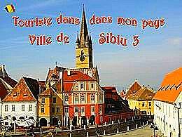 diaporama pps Ville de Sibiu 3