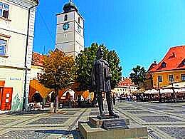diaporama pps Ville de Sibiu