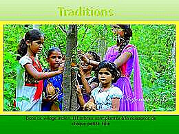 diaporama pps Traditions
