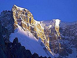 diaporama pps Trango Towers Pakistan