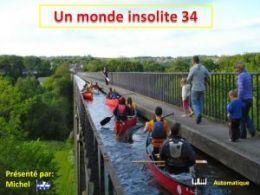 diaporama pps Un monde insolite 34
