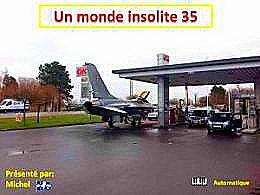 diaporama pps Un monde insolite 35