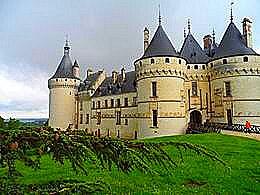 diaporama pps Val de Loire