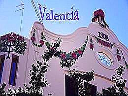 diaporama pps Valencia