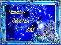 diaporama pps Venise Carnaval 2017