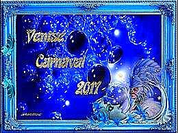 diaporama pps Venise Carnaval 2017