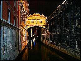 diaporama pps Venise de nuit