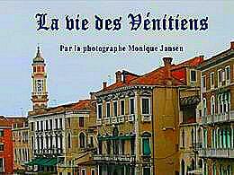 diaporama pps Venise vu par la photographe Monique Jansen