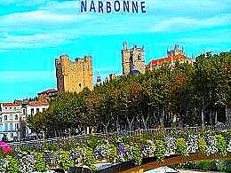 diaporama pps Ville de Narbonne – Aude